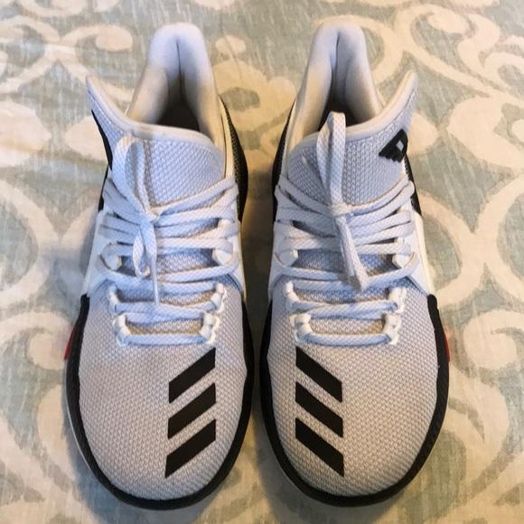 superior quality f55d9 3920c adidas Other - Boys adidas D Lillard 3 III Damian Dame 3 shoes